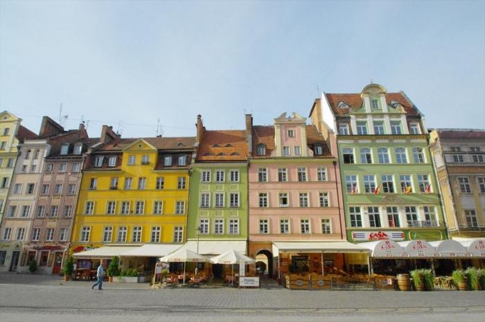 ヴロツワフの街 (6)