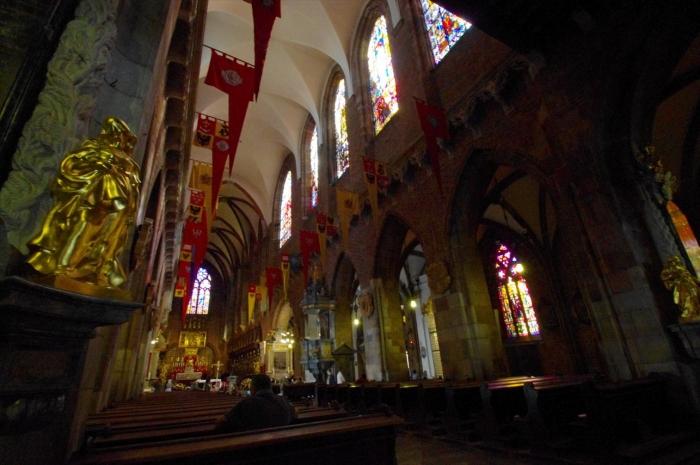 ヴロツワフの大聖堂 (1)