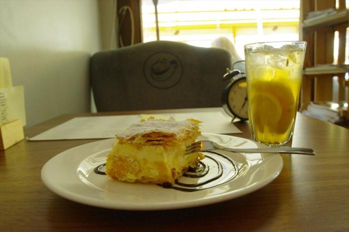 ブロツワフのカフェ (5)