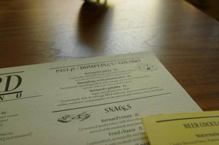 ブロツワフのカフェ (2)