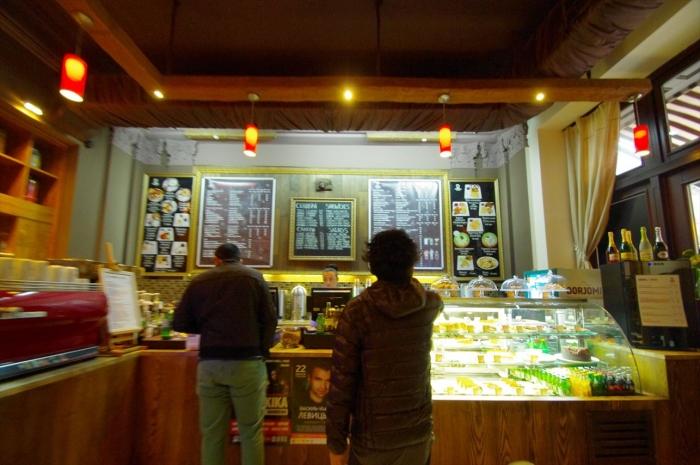 リヴィウのカフェ (4)