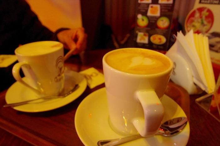 リヴィウのカフェ (6)