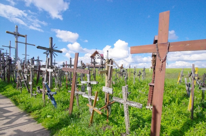 十字架の丘 (33)