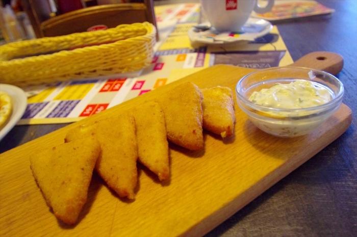 シャウレイの夜ご飯 (3)