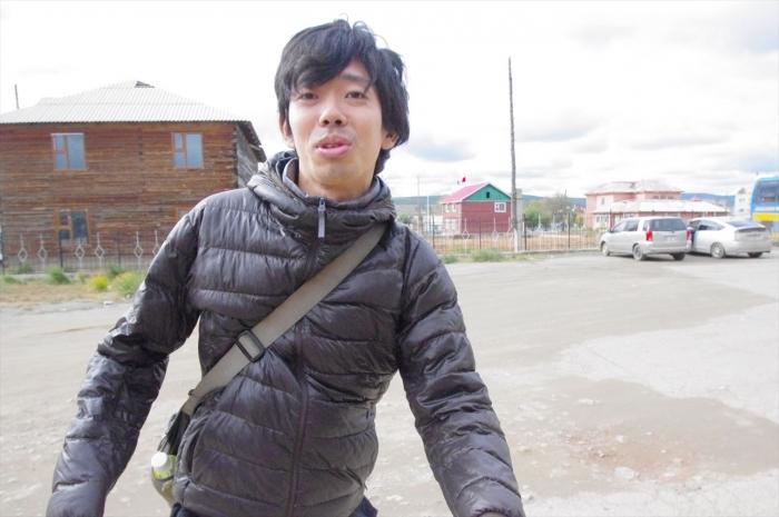 モンゴル途中休憩 (19)