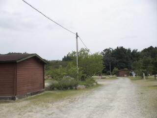 OKオートキャンプ場