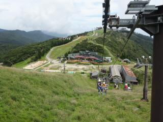 琵琶湖バレイ