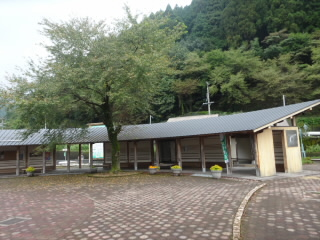 樽見鉄道樽見駅