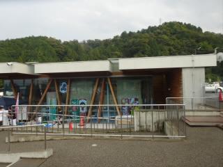 道の駅池田温泉