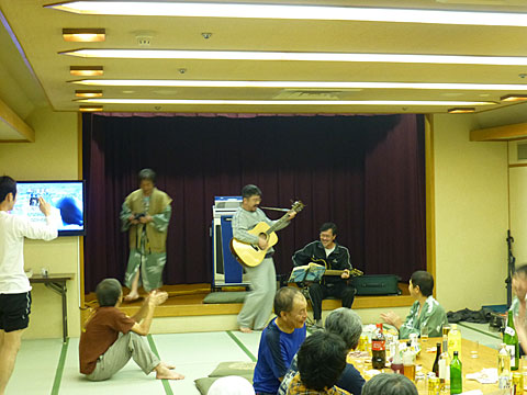 15 11/11 宴会