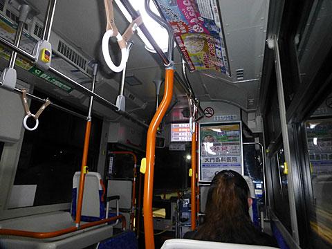 15 11/28 バス