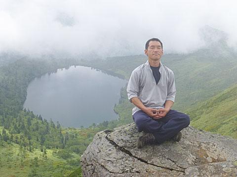 15 9/1 瞑想