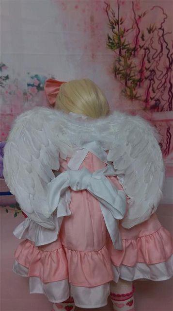 4zi様天使の羽