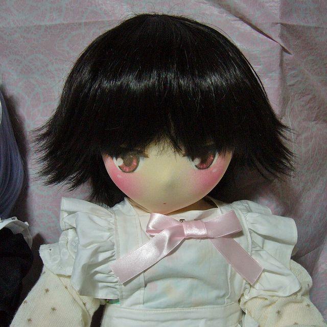 短髪前01