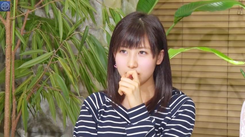 「ハロ!ステ#134」モーニング娘。'15 佐藤優樹