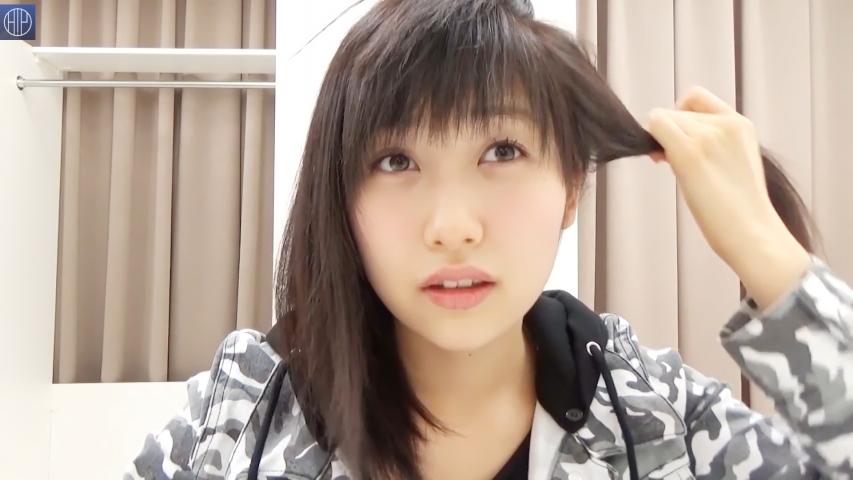 「ハロ!ステ#137」モーニング娘。'15 佐藤優樹