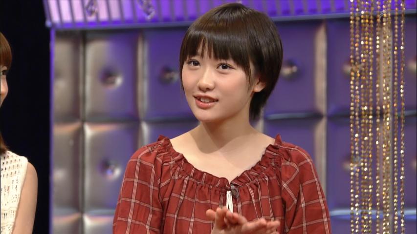 「J-MELO」モーニング娘。'15 工藤遥