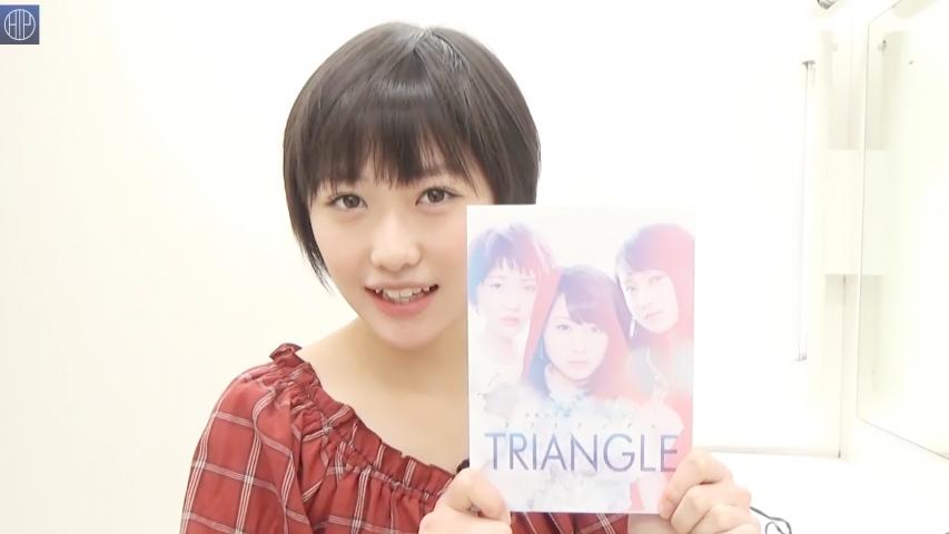 「ハロ!ステ#140」モーニング娘。'15 工藤遥