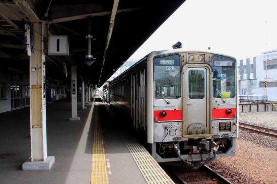 ㉜北見駅快速きたみ (550x367)