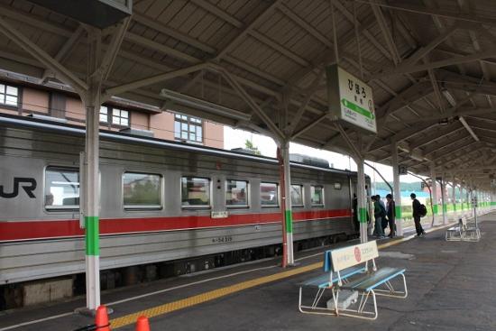 ㊲美幌駅ホーム (550x367)