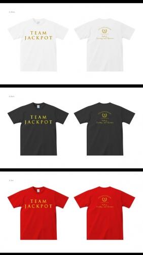 5thTシャツ