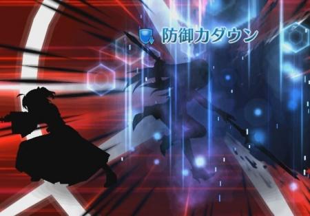 fategoセイバーウォーズ銀河系攻略03