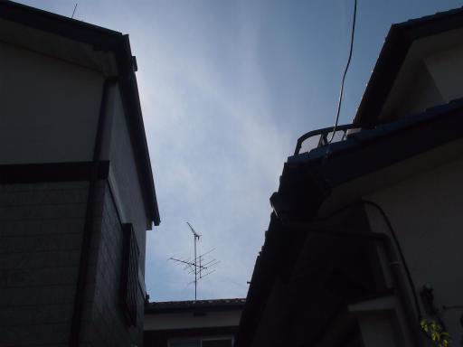 20150922・街の鉄塔、単眼レンズ24