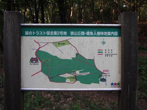 20151012・トトロ狭山湖2-01