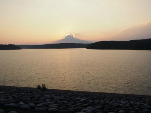20151012・トトロ狭山湖空12