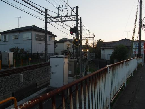 20151018・菩提樹散歩・鉄写13・車両(上山口)