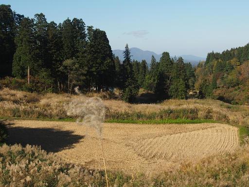 20151025・松之山予告08・松之山の秋
