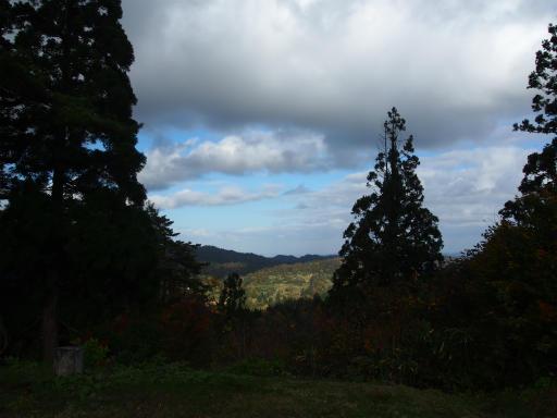 20151025・松之山予告05・ばーどがーでん