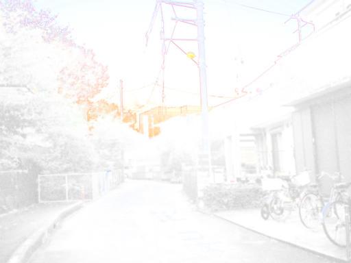 20151115・小春日和24・ウォーターカラー