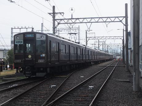 近鉄5800系DH02 五位堂検修車庫