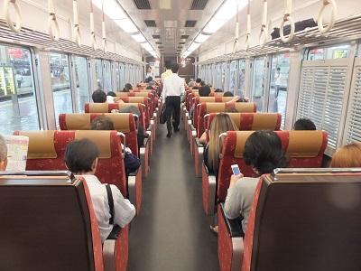 阪急京とれいん 1・2号車