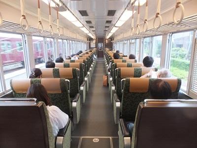 阪急京とれいん 5・6号車