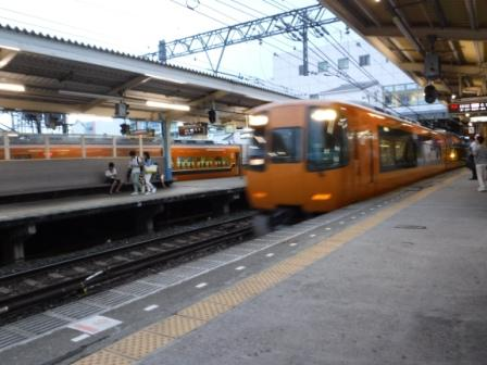 1電車旅2