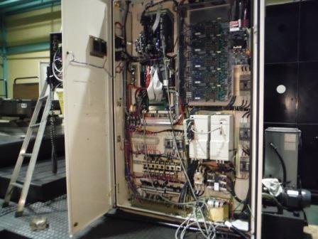 1東芝機械操作盤配線取替6