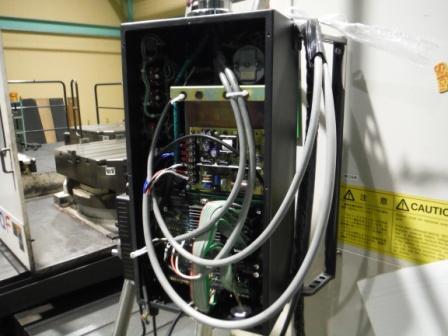 1東芝機械操作盤配線取替2
