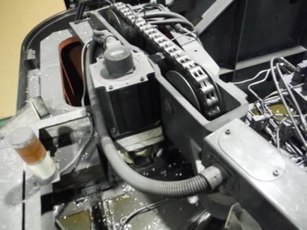 1東芝機械操作盤配線取替11