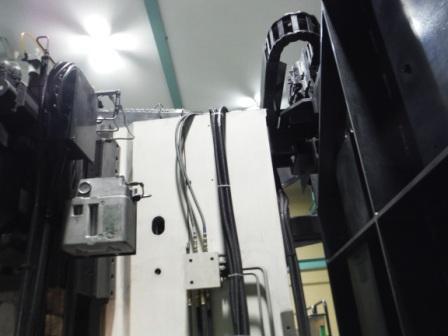 1東芝機械操作盤配線取替12