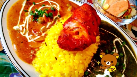 東陽5丁目 アジアン料理 Dip Jyoti
