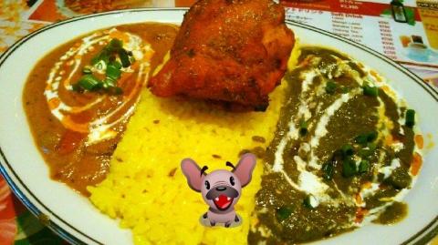 東陽5丁目 インド・アジアン料理 Dip Jyoti