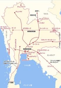 高速鉄道建設:日本は「タイ」では中国に勝てるのか(ハフィントンポスト日本語版)