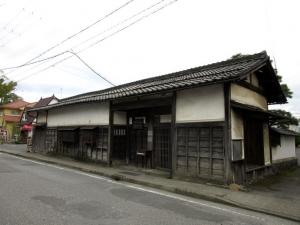 彦根城/鈴木屋敷