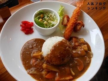 リア充ダイエット講師・オススメのカレー専門店-Asahi−ya-3