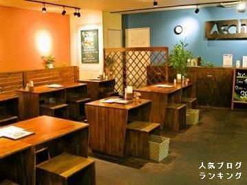 リア充ダイエット講師・オススメのカレー専門店-Asahi−ya-5