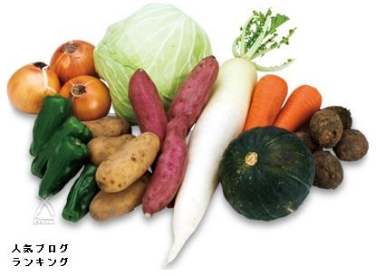 リア充ダイエット講師の野菜たっぷり自然食3