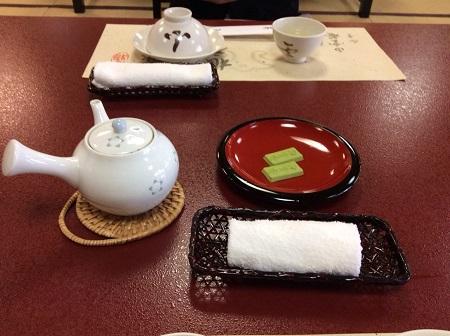 モテる女は京料理を学ぶ Part2~普茶料理 白雲庵~4