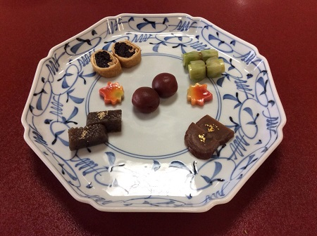 モテる女は京料理を学ぶ Part2~普茶料理 白雲庵~6